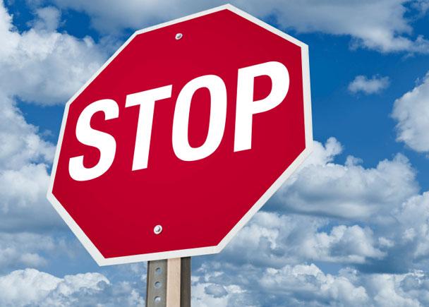 Stop Vocal Strain