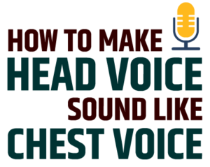 Tutorial Learn To Sing A Song